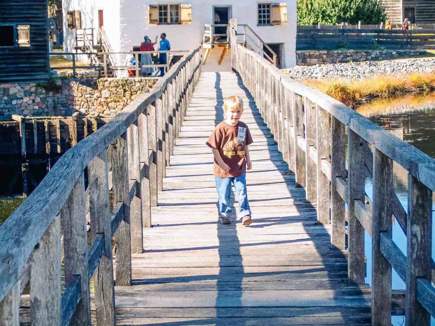 """phillipsburg hudson valleyOctober in Tarrytown is a great place for kids! There are many activities surrounding Halloween and """"The Legend of Sleepy Hollow."""""""