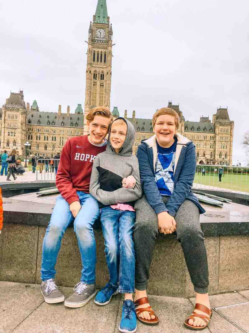 ottawa parliament kids-1089