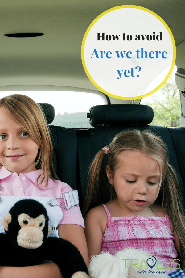 Tips for a more enjoyable car trip! Easy car rides, family travel and more. #familycartrip #familyroadtrip