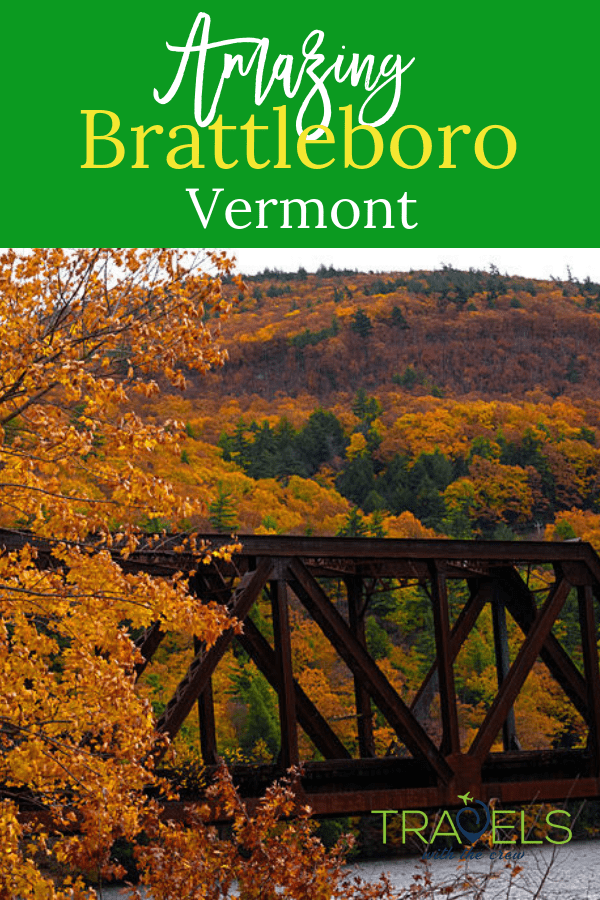 The Best things to do in Brattleboro, Vermont for the day.