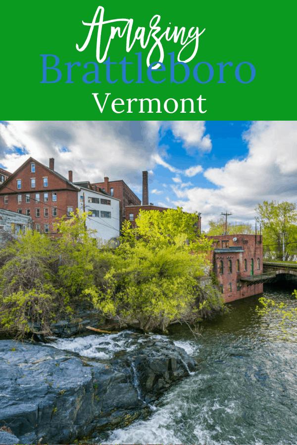 The best finds in Brattleboro Vermont!