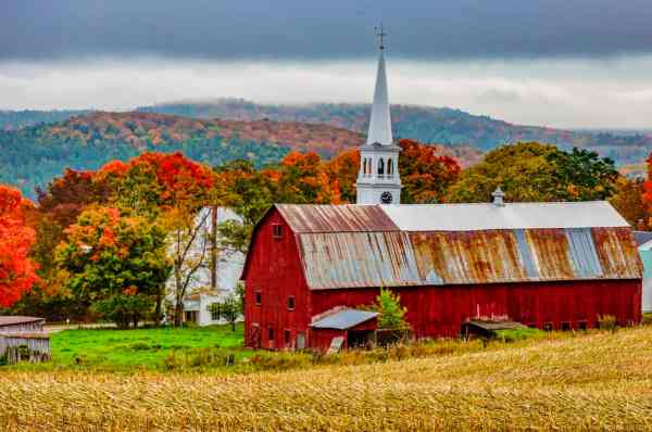 Best Day Trips from Boston