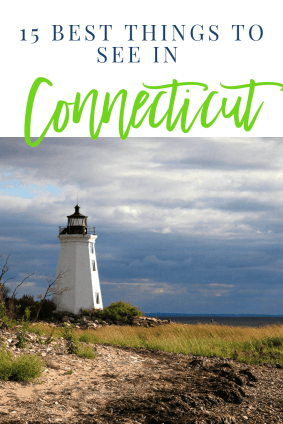 Ultimate guide to the best things to do in Connecticut
