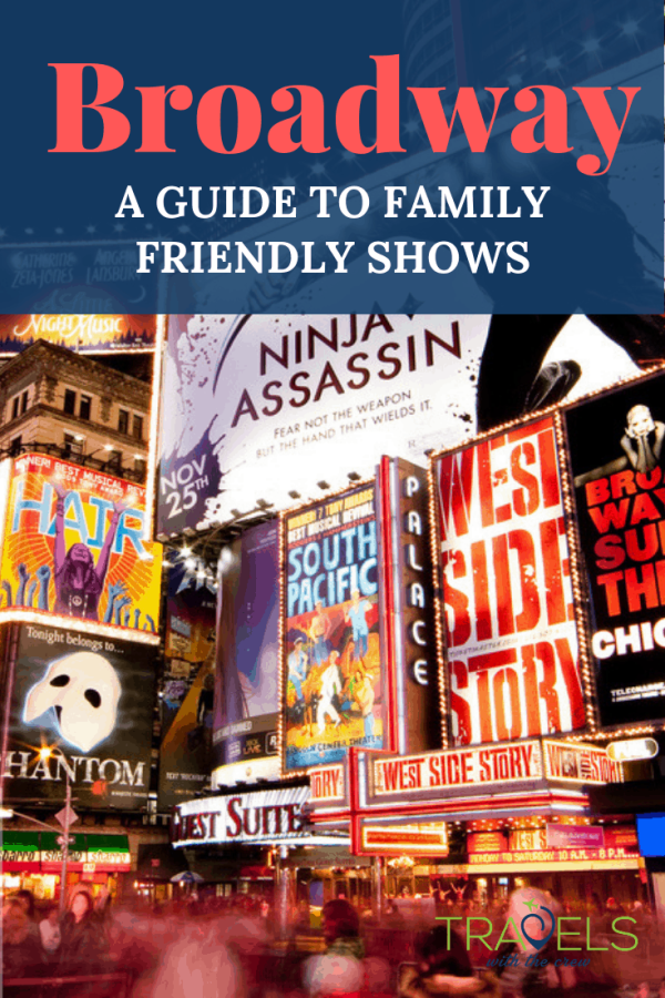 How do you know the best show to see with your kids? Here is my list on where to get the cheapest tickets to Broadway and what to see.