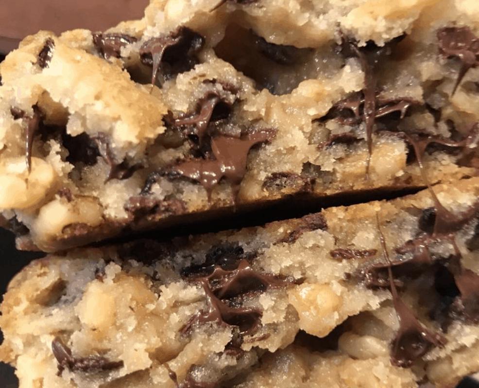 levain cookie