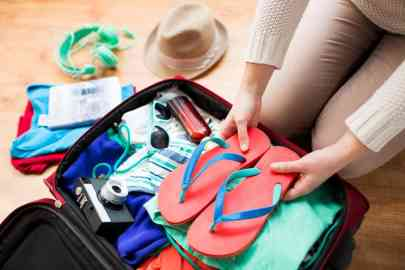 The 13 things you always forget to pack for a trip