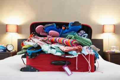 How to pack a perfect carry on for 10 days