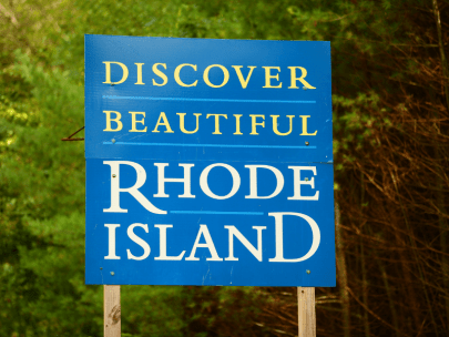 15 places to visit in Rhode Island