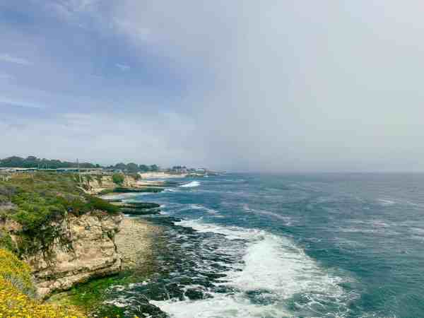 California Road Trip on the Pacific Coast Highway