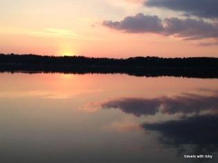 11th Crow Wing Lake