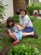 the gardener's helper
