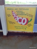 of course I had to find the Spanish club :)