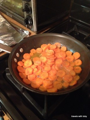 carrot coins