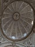 cathedral ceiling-Córdoba