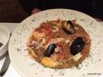 Sardinian paella