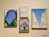 collection of O'Keeffe