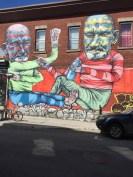 Street Art x2