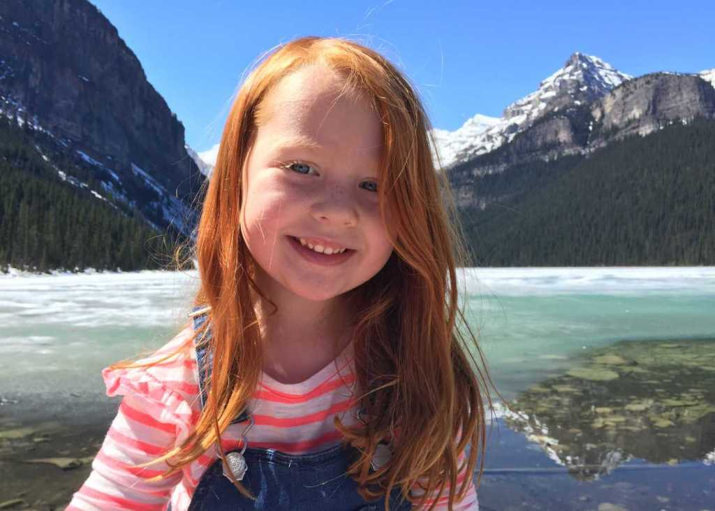 Daisy_at_Lake_Louise1-1 Bucket list destination - the spectacular ROCKIES!