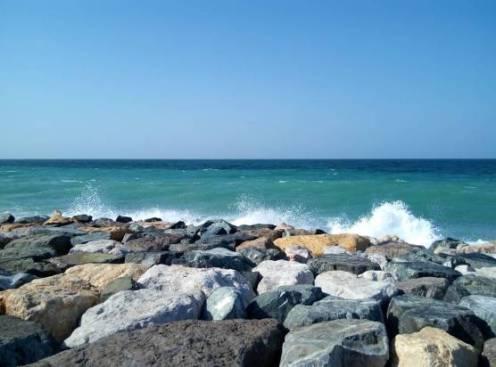 Dubai Seaside