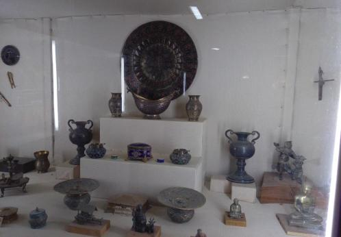 Government Museum Alwar