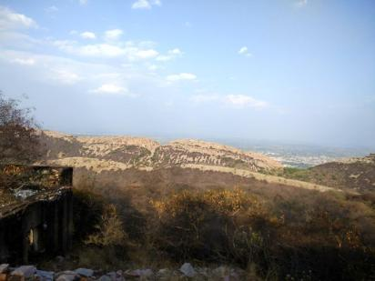 Bala Quila Safari Alwar
