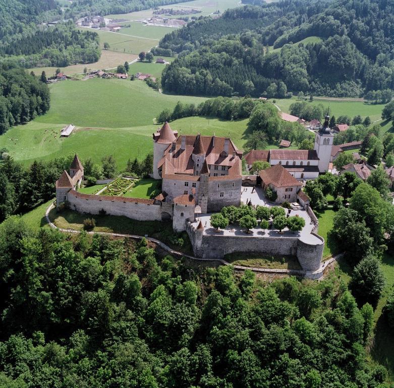 @Château de Gruyères (3)