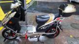 Shanghai Motorcycle