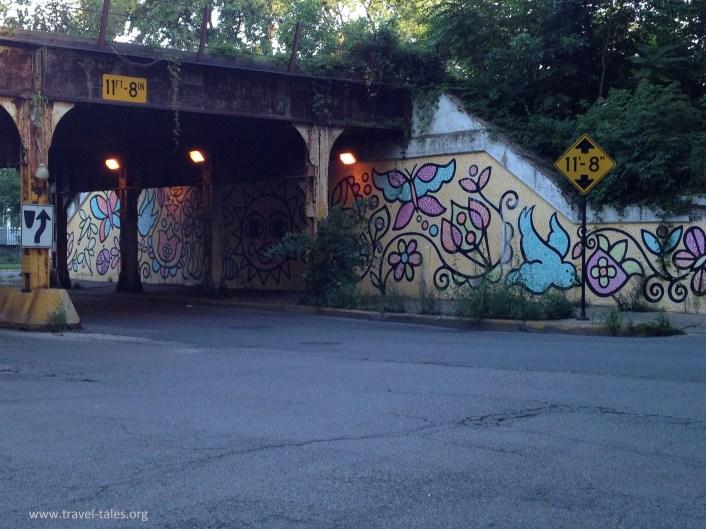 streetart CHI