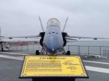 USS Lexington Hornet