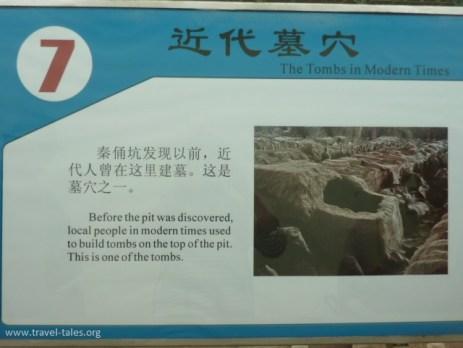 Xi'an 247d Terracotta warriors