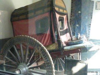 13-Qiao Family House 22 carriage