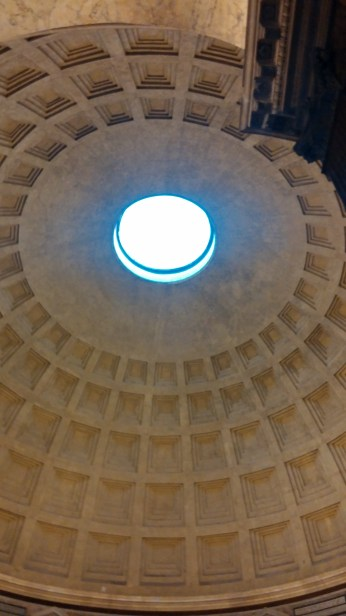 The Dome with the hole