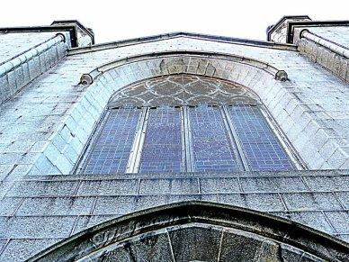 Aberdeen Kirk of St Nicholas