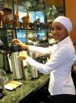 Super service at Hotel Giraffe