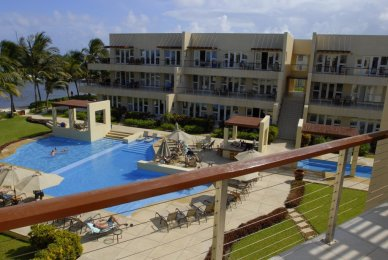 The Phoenix Hotel Belize