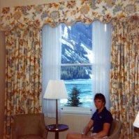 Chateau Lake Louise 1983