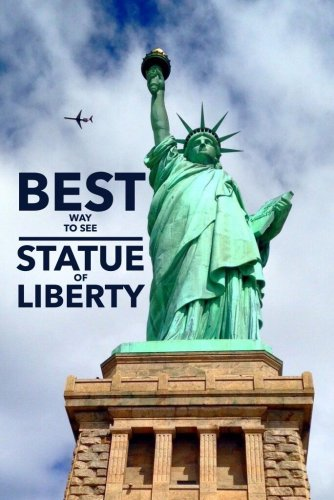 Pin for Statue of Liberty
