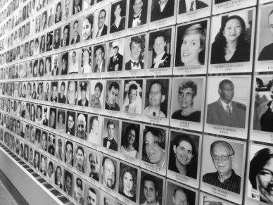 images of victims of 9/11