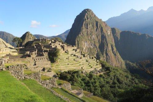Peru Wayna Picchu