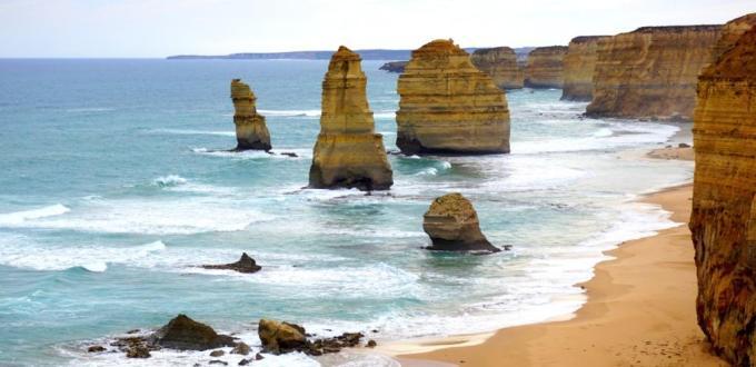 Australia's 12 Apostles