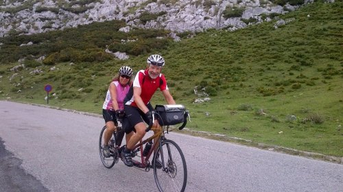 Cycling Spain with Nichols Expeditions