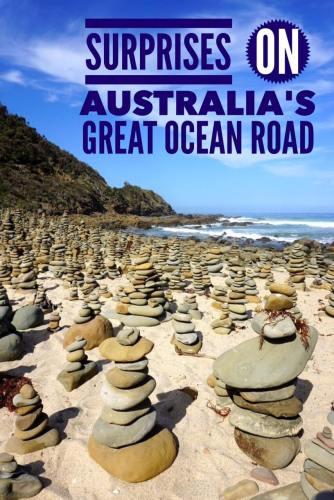 Pinterest Great Ocean Road