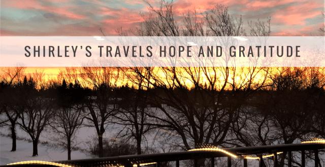Hope and Gratitude