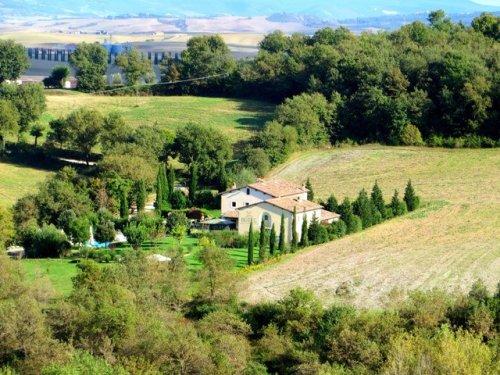 Hotel Osteria Dell'Orca Tuscany