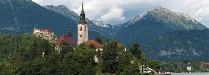 26 Magical Reasons to Cycle Slovenia • Travel Tales of Life