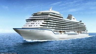 Photo of قائمة أفضل السفن السياحية في العالم – صور