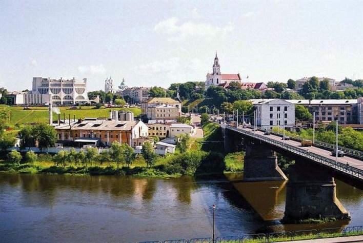 السياحة في بيلاروسيا 6