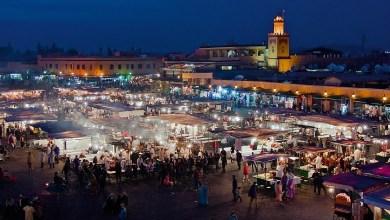 Photo of أشهر المواقع الاثرية في المغرب