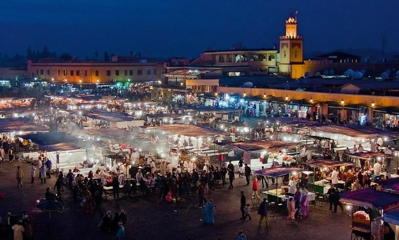 أشهر المواقع الاثرية في المغرب 1