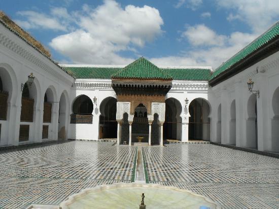 أشهر المواقع الاثرية في المغرب 3